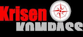 Das Logo des Krisenkompass