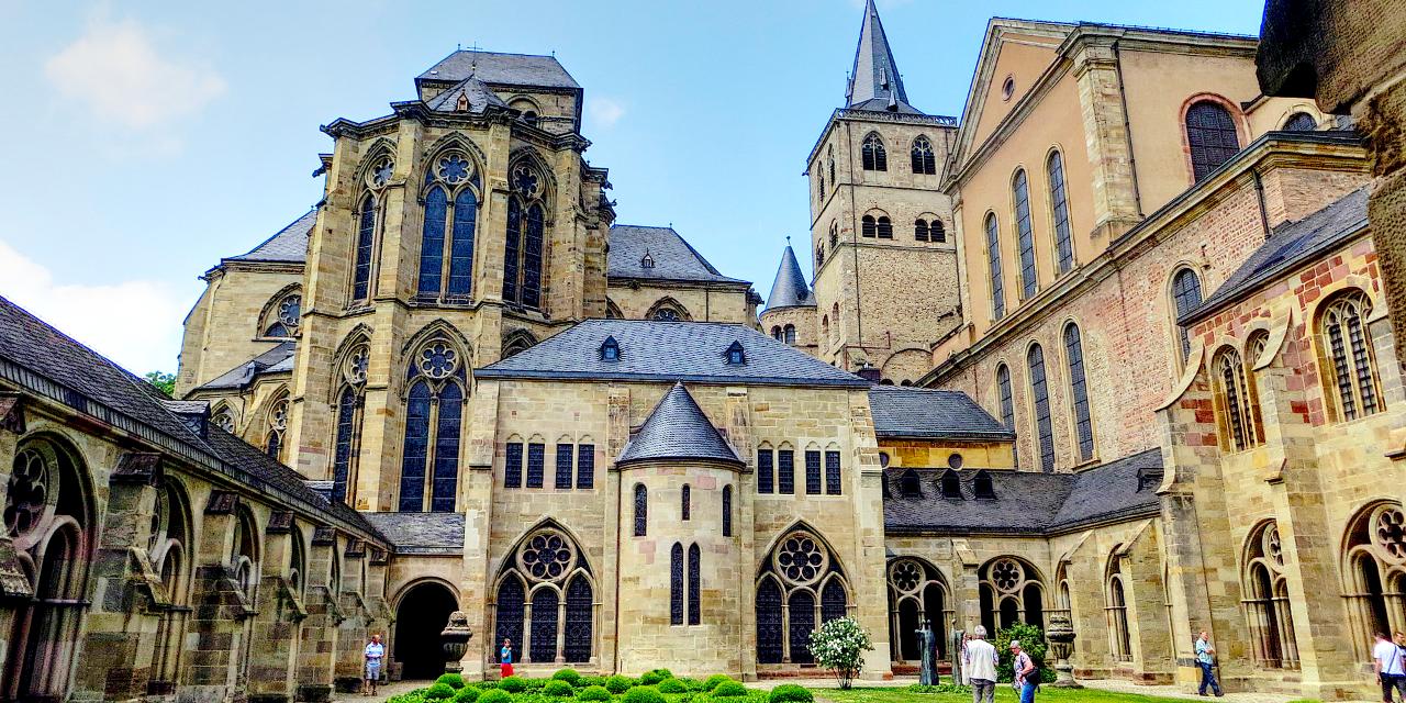 Bericht Vorstandssitzung 2019 – Trier