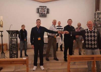 Dekanatsarbeitskonferenz 01-2020